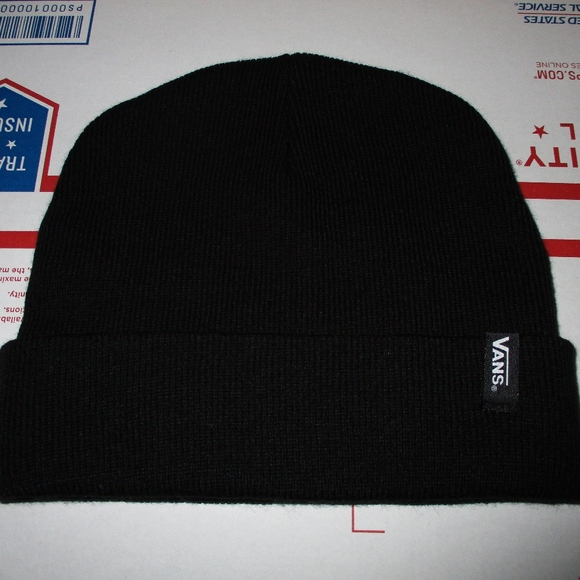 947172619a1ca5 Vans Accessories | Skateboard Shoes Brand Basic Beanie Hat Huf ...